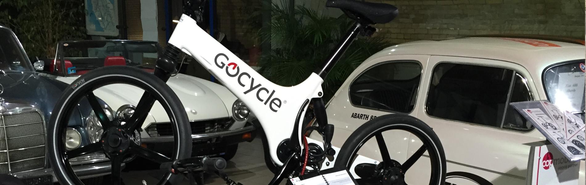 Banner Gocycles